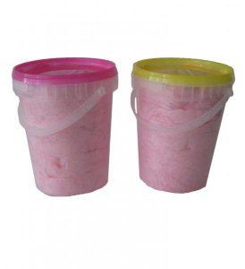 Suikerspin-verpakkingen