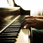 Tijd voor een nieuw doel? Piano leren spelen volwassenen